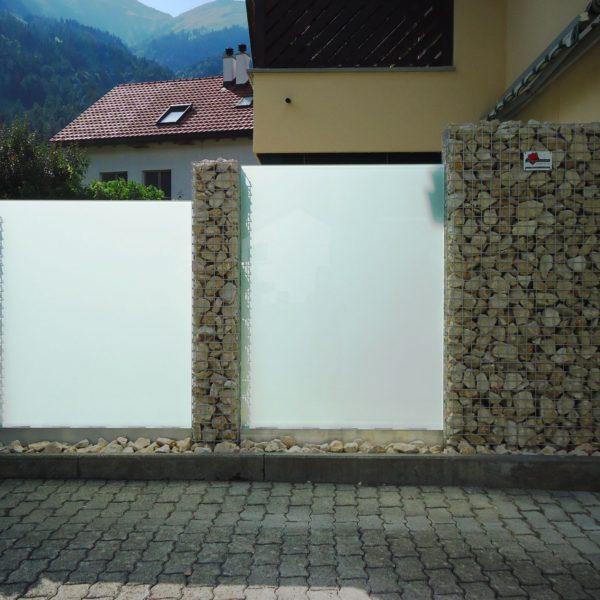 Klassisch Matter Glassichtschutz