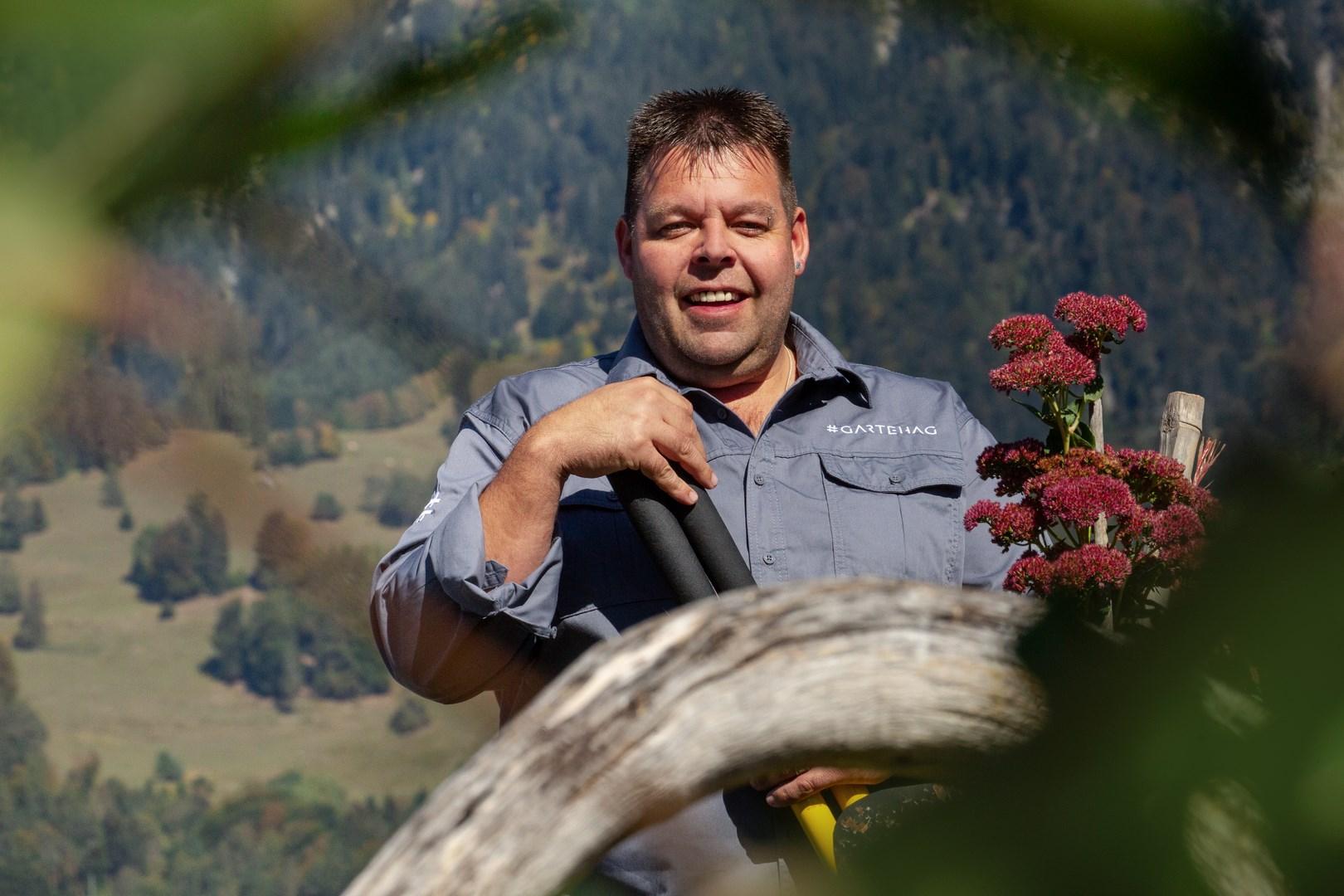 Peter Hardegger