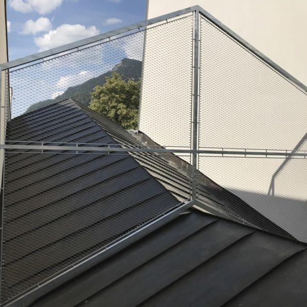 Webnet Auf Dach